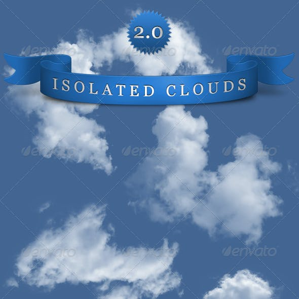 Isolated Clouds 2.0