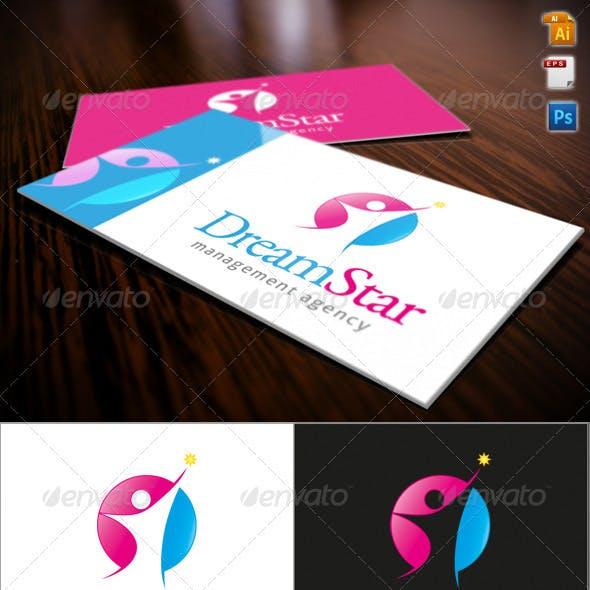Dream Star Logo