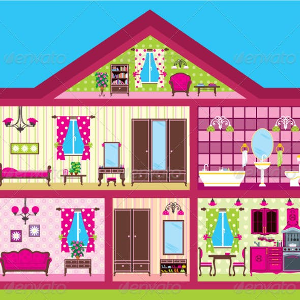 Girl's House