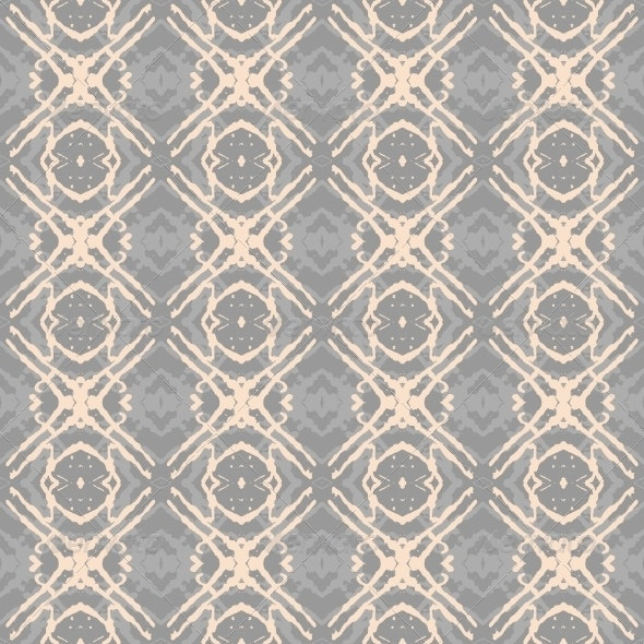 Tribal Design Vector Geometrical Pattern - Patterns Decorative