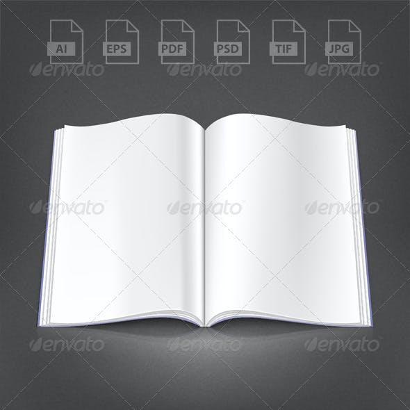 3 Open Magazine