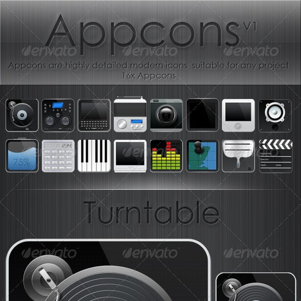 Appcons V1