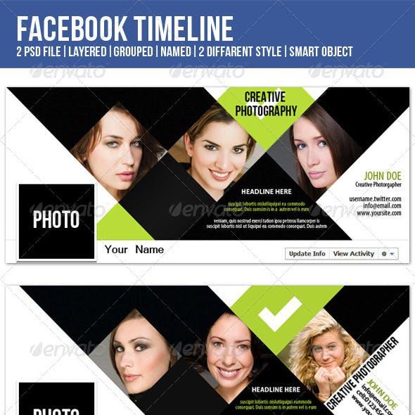 Fb Timeline-Photographer Portfolio
