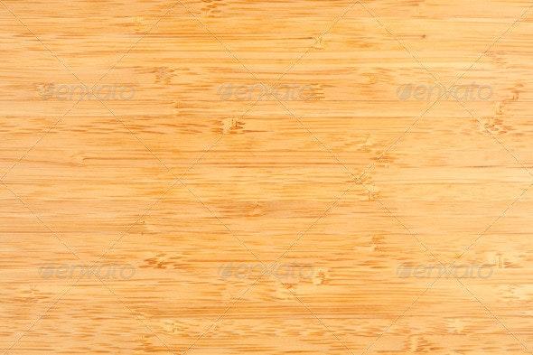 Bamboo Surface - Wood Textures