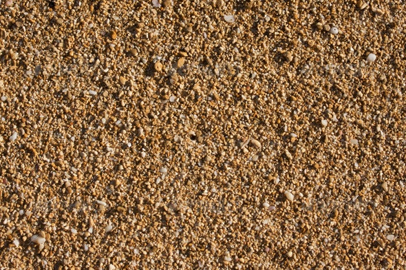 Tropical Sand Background - Nature Textures