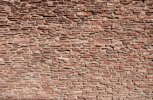 Wall - Stone Textures