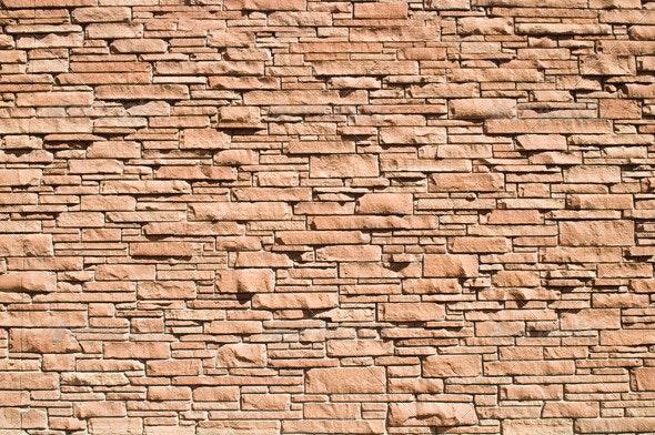 Slab Wall - Stone Textures