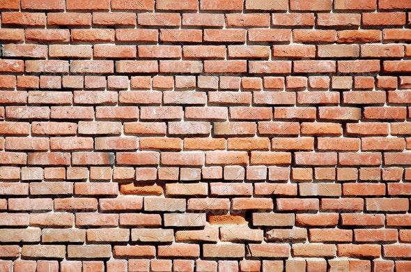 Brick Wall - Industrial / Grunge Textures
