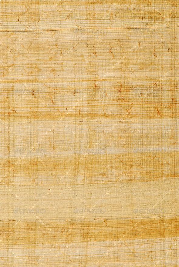 Papyrus - Paper Textures