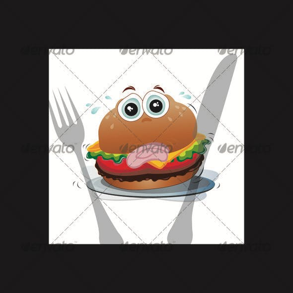 Frantic Burger