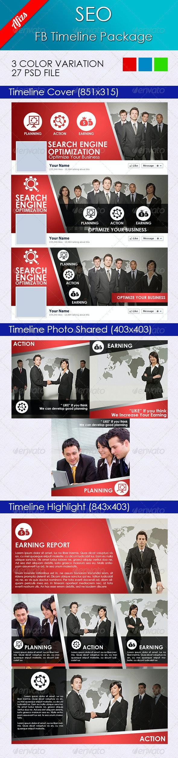 SEO Fb Timeline Cover - Facebook Timeline Covers Social Media