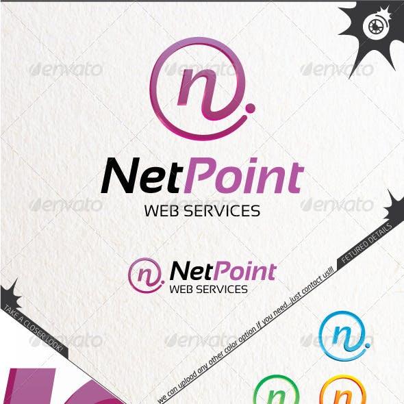 Net Point Logo