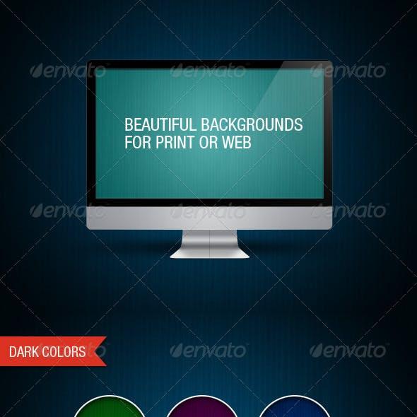 Web & Print Background Textures