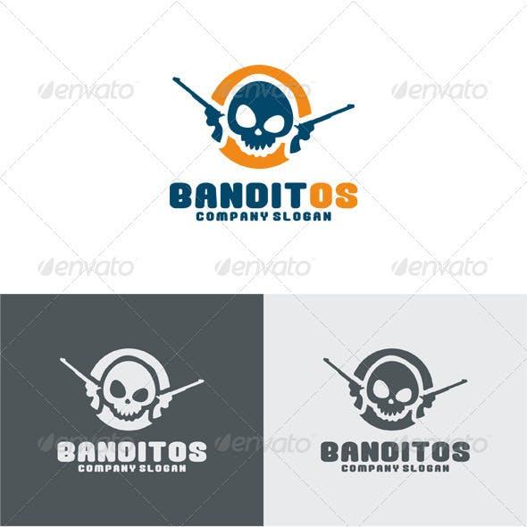 Banditos Logo