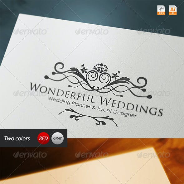 Wonderful Weddings - Planner and Event Designer