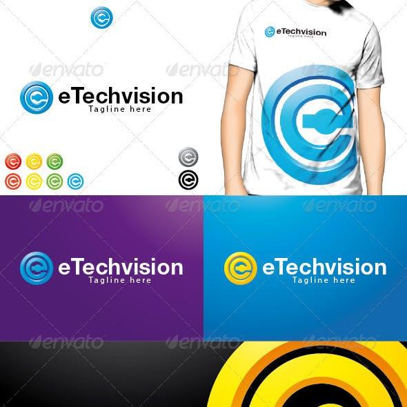 eTechvision Logo