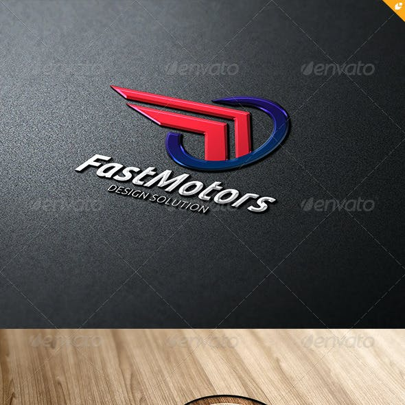Fast Motors Logo