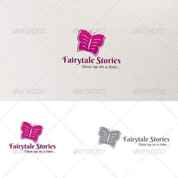 Fairytale Stories Logo