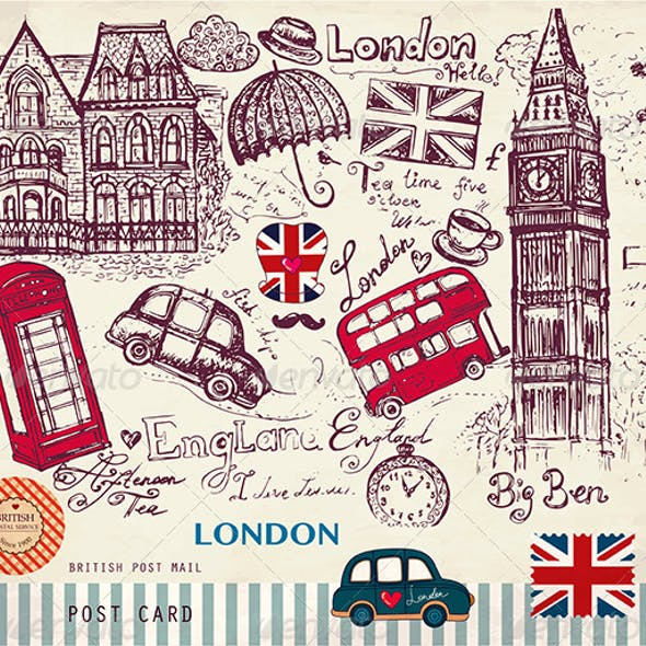 Set of London Symbols