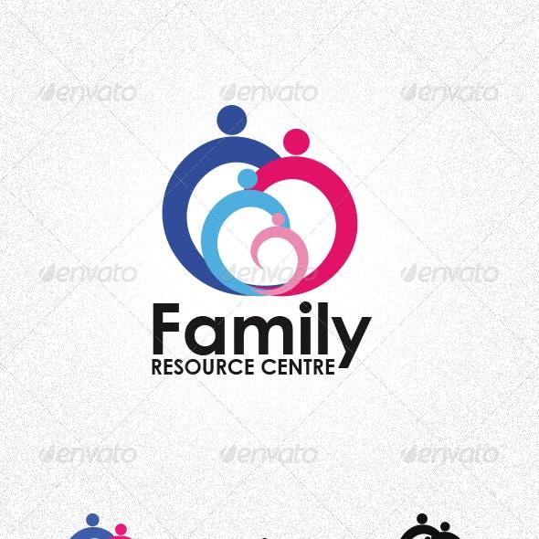 Family Resource Centre Logo