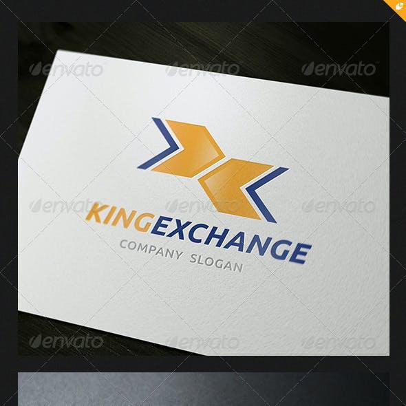 King Exchange Logo