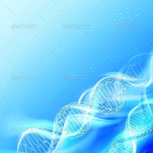 DNA Magic Figures.