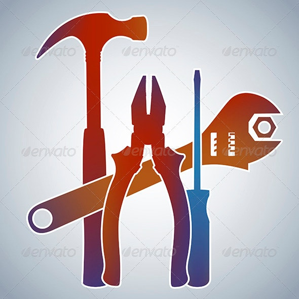 Tools - Man-made Objects Objects