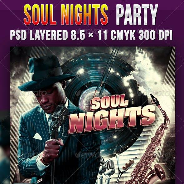 Soul Nights