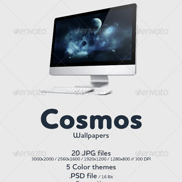 Cosmos Wallpaper