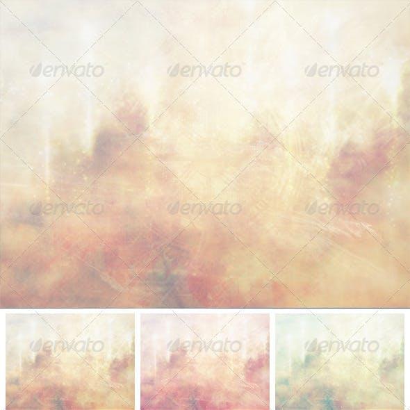 light backgrounds