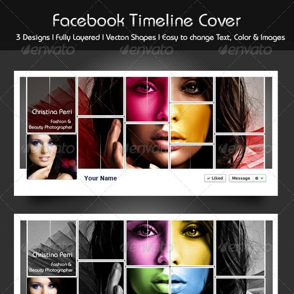 Fb Timeline Cover II
