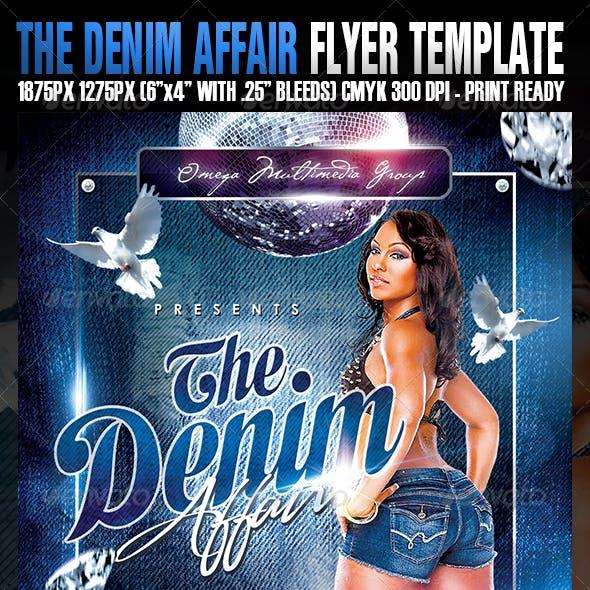 The Denim Affair