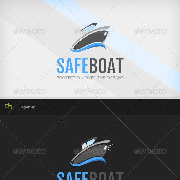 Safeboat Logo