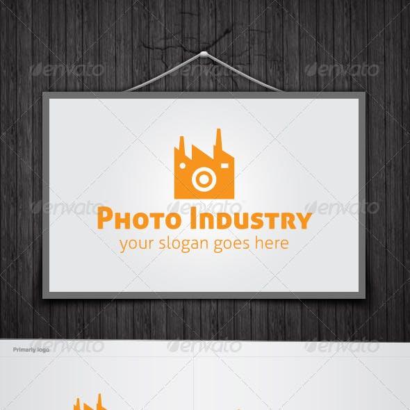 Photo Industry Logo