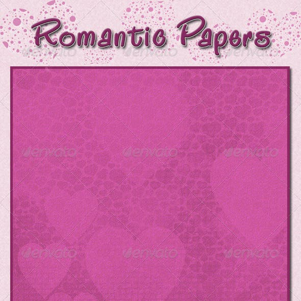 Romantic Papers