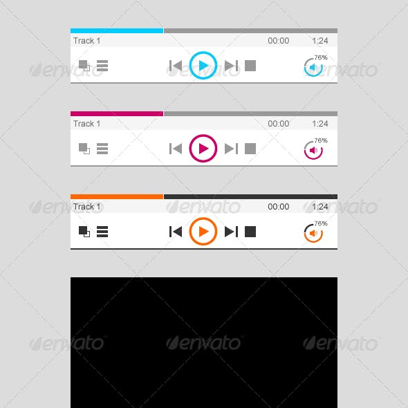 Audio & Video Player