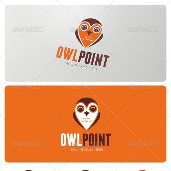 Owl Point Logo