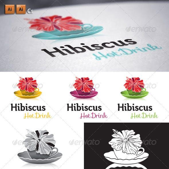Hibiscus Hot Drink