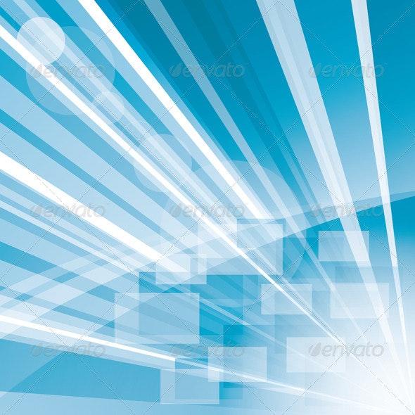 Conceptual Business Background - Business Conceptual