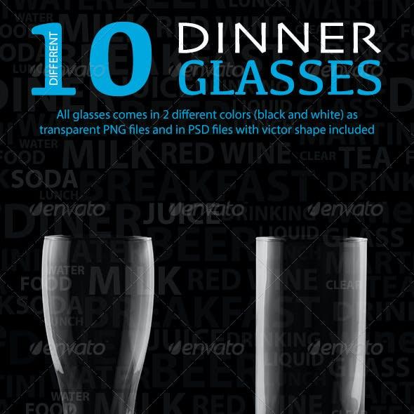 Isulated Glass