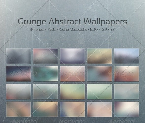 Grunge Abstract Wallpapers - Abstract Backgrounds