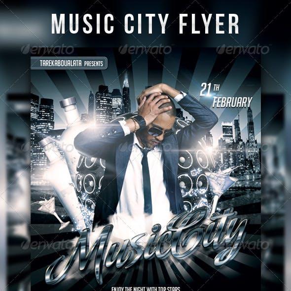 Music City Flyer