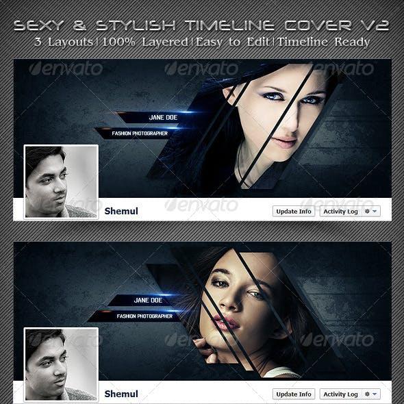Sexy & Stylish Timeline Covers V02