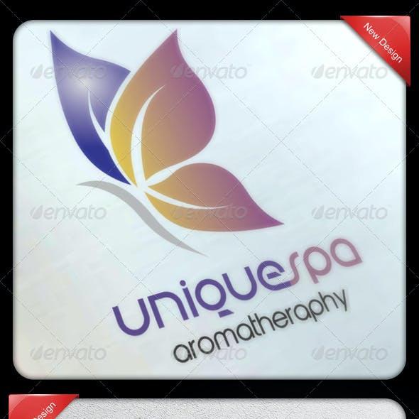 UniqueSpa Logo