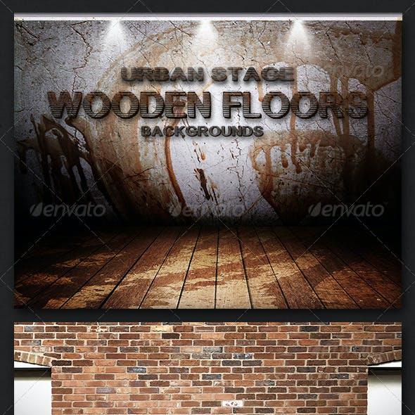 Urban Stage Wooden Floors