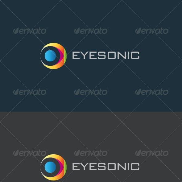 Stationary & Brand Identity - Eyesonic