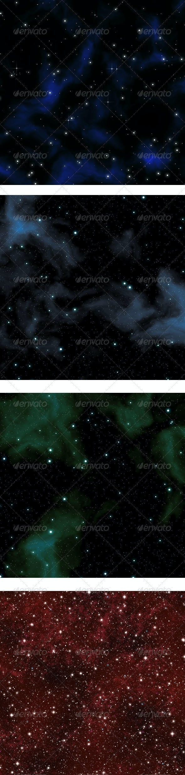 Nebula Backgrounds - Nature Backgrounds