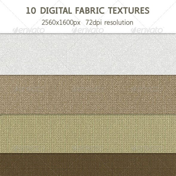Minimalist Style Fabric Texture Backgrounds
