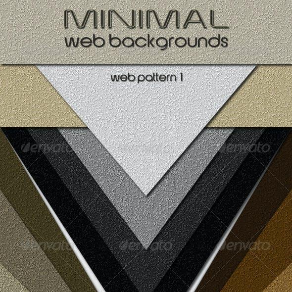Minimal Web Backgrounds
