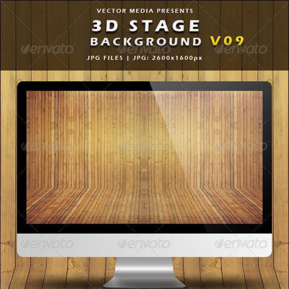Stage Background - Vol.09